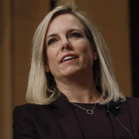 Nielsen's Rhetoric on Family Separations