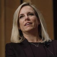 Nielsen's Rhetoric on Family Separations