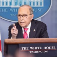 Larry Kudlow's Revenue Deception
