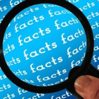 It's International Fact-Checking Day