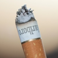 Philip Morris Not Selling Marijuana Cigarettes
