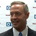 O'Malley's Immigration Exaggeration