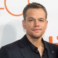 Matt Damon Not Moving to Avoid Trump