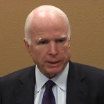 John McCain's Life Expectancy