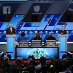 FactChecking the Eighth Democratic Debate