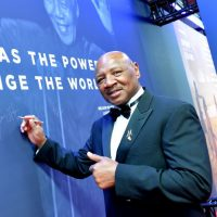 Hagler's Widow Refutes Rumors About How He Died