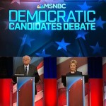 FactChecking the MSNBC Democratic Debate