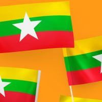 Posts Falsely Tie Myanmar Election to Dominion Voting Systems