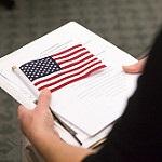Trump Muddies Immigrant Voting Issue