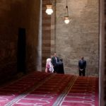 Overstated Funding for Overseas Mosques