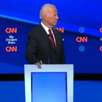 FactChecking the October Democratic Debate