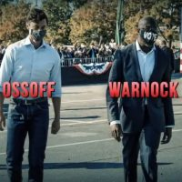 NRSC's Dual Attack on Warnock and Ossoff