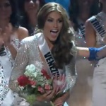 Pageants and Foreign Policy