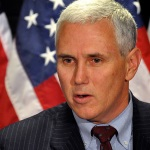 Trump Oversells Pence's Record