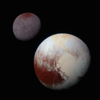Pluto Not Reclassified as a Planet