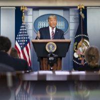 Trump's Falsehood-Filled Speech on the Election