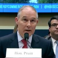 Debate Over EPA's 'Transparency' Rule