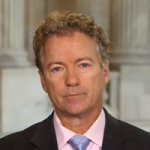Rand Paul Baselessly Says Only Anti-Trump Protesters Arrested at MAGA March