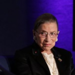 Justice Ginsburg Not Resigning