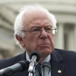 Sanders' 'Shocking' Senior Statistic