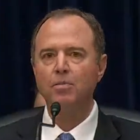 Schiff's 'Parody' and Trump's Response