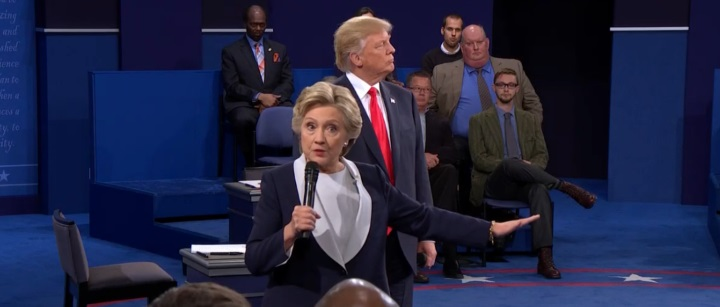 FactChecking the Second Presidential Debate - FactCheck org