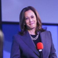 Kamala Harris Mistweet on 'Tax Hike'