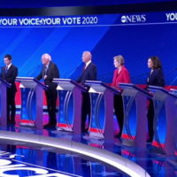 FactChecking the September Democratic Debate