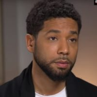 No Evidence Sen. Harris, Smollett Are Related