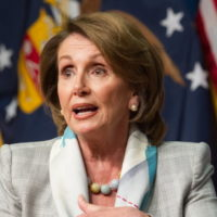 Pelosi Didn't Raid Social Security for Impeachment Inquiry