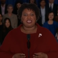 FactChecking Stacey Abrams' SOTU Response