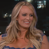 Stormy Daniels Didn't Announce 2020 Campaign
