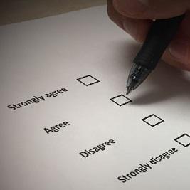 Trump Touts Questionable Survey Results