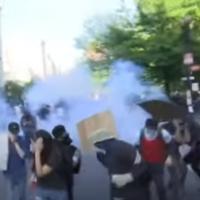 The Semantics of 'Tear Gas' Versus 'Pepper Spray'