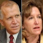FactChecking the North Carolina Senate Race