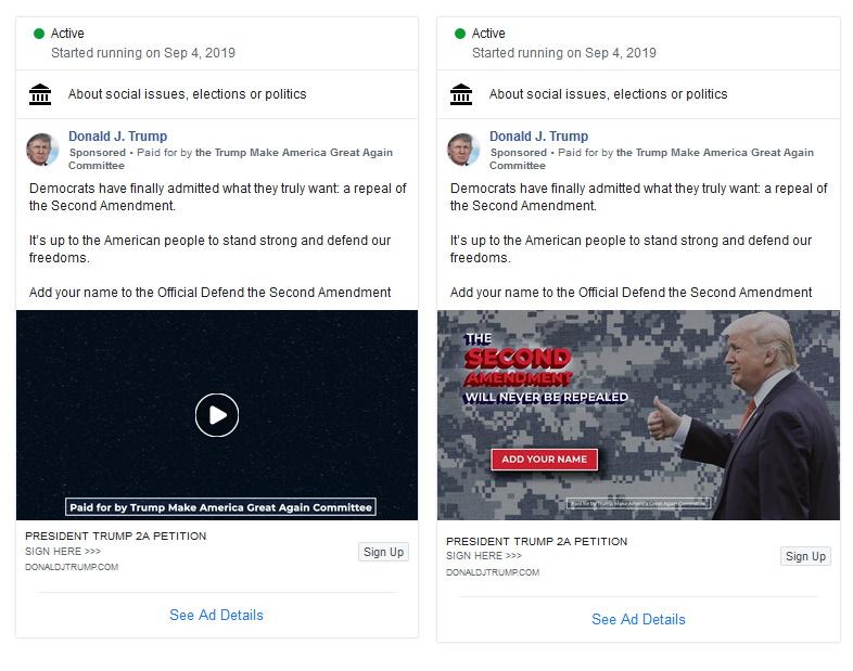 Deceptive Second Amendment Ads - FactCheck.org