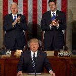 Trump's Address to Congress