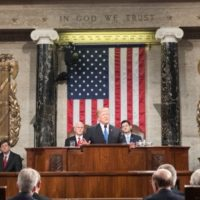 FactChecking Trump's State of the Union