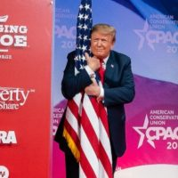 Old and New Claims in Trump's CPAC Address