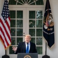 Spinning Trump's National Emergency Declaration