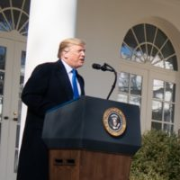 FactChecking Trump's National Emergency Remarks