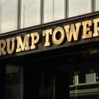 Trump Tower, Collusion and the Law