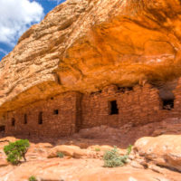 Navajo Didn't Support Shrinking Bears Ears