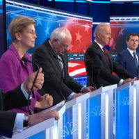 FactChecking the Las Vegas Democratic Debate