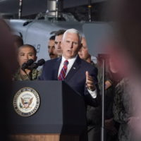 Pence Links Iran's Soleimani to 9/11 Attacks