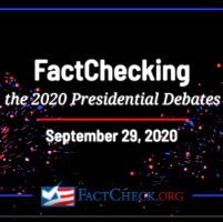 Video: The First Debate