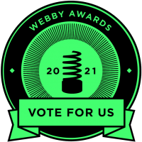FactCheck.org Back in Contention For the Webbys