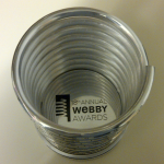 Our Double Webby Win