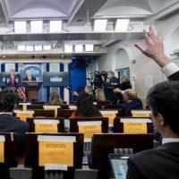 The White House Coronavirus Briefings