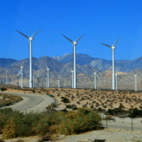 Wind Energy's Carbon Footprint